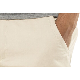 North Bend Epic - Pantalones cortos Hombre - beige
